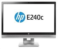 "HP E240c 23.8"" IPS 1920x1080/250/1000:1/VGA/HDMI/DP/7ms"