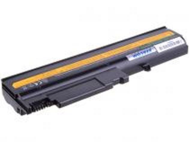 Náhradní baterie AVACOM IBM ThinkPad T40/R50 Series Li-ion 10,8V 4600mAh