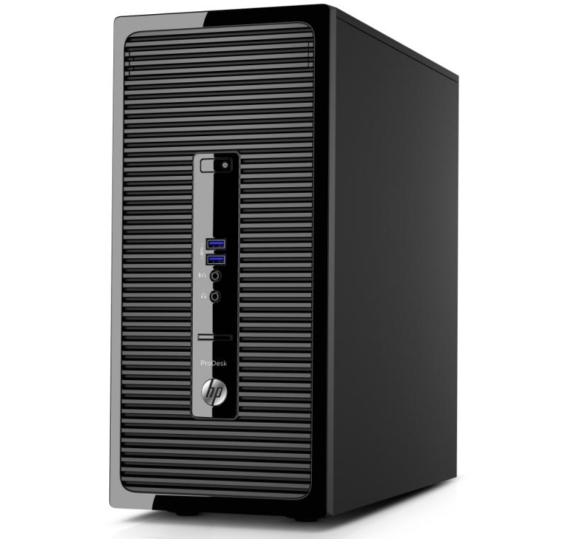 HP ProDesk 490 G3 MT i7-6700/8GB/1TB/DVD/NV/1RServis/7+10P