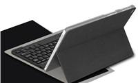 """EUROCASE E-Pad Chuwi ochranné pouzdro s BT klávesnicí pro tablet Hi8 8"""", tmavé"""