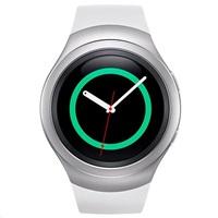 Samsung hodinky Galaxy Gear S2 R7200, stříbrná