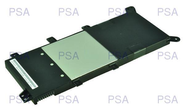 2-Power baterie pro ASUS X555LA, X555LD, X555LN, 7,6V, 4840mAh, 37Wh
