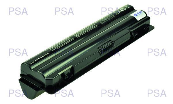 2-Power baterie pro DELL XPS 14, 15, 17 11,1 V, 7800mAh, 9 cells - XPS L401X, L501X, L502X, L701X, L702X