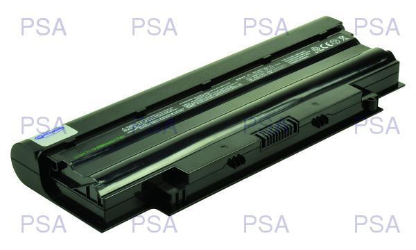 2-Power baterie pro DELL Inspiron 13R, M4040, M411R, M4110, M501, M5010, M5030, M5040, M511R 11,1 V, 6900mAh, 9 cells