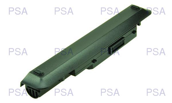 2-Power baterie pro DELL Vostro 1220 11,1 V, 5200mAh, 58Wh, 6 cells