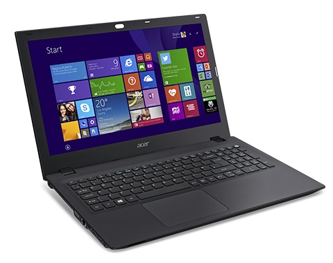 "Acer TMP257-M-57CR i5-5200U/4GB+N/500GB 7200ot+N/DVDRW/HD Graphics/15.6"" HD matný/BT/W7 Pro+W10 Pro/Black"