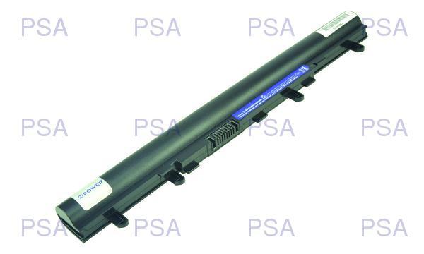 2-Power baterie pro ACER Aspire V5, 14,8V, 2100mAh, 4 cells, Black - Aspire E1-522