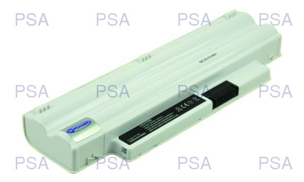 2-Power baterie pro DELL Inspiron Mini 1012, 1018, 10, Inspiron 1012 11,1 V, 5200mAh, 6 cells