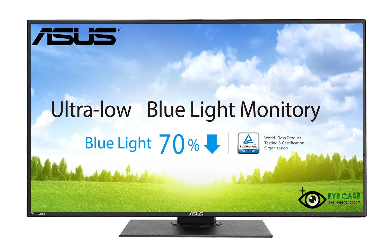 "32"" WLED ASUS PB328Q - WQHD, 16:9, HDMI, DVI, VGA, DP, repro."
