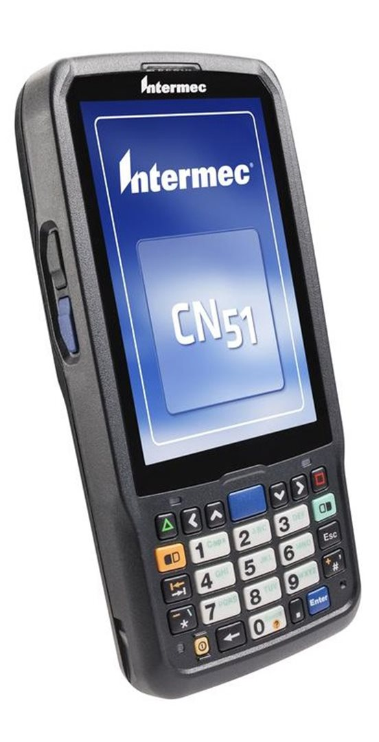 Honeywell CN51/NUM/EA30/CAM/WIFI/BT/WEH6.5/ENGL