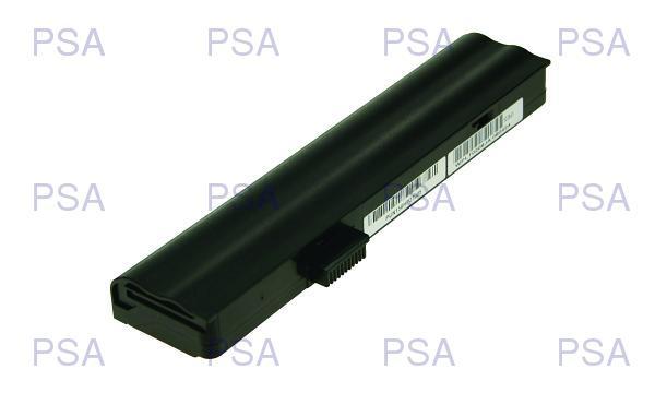 2-Power baterie pro FUJITSU SIEMENS LifeBook Amilo PA1510, Pi2515, Pi2512, Pi1505 , Pa2510 11,1 V, 4400mAh, 6 cells