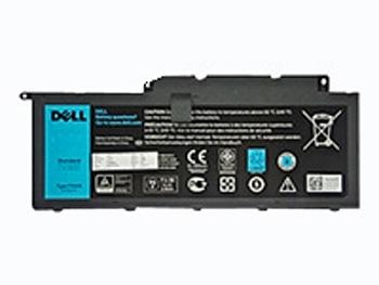 Dell Baterie 3-cell 39W/HR LI-ON pro Latitude E7450