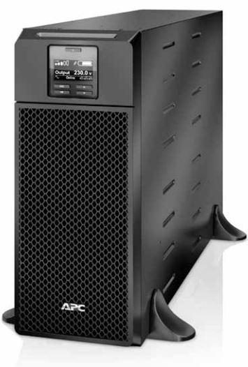 APC Smart-UPS SRT 3000VA (2700W)