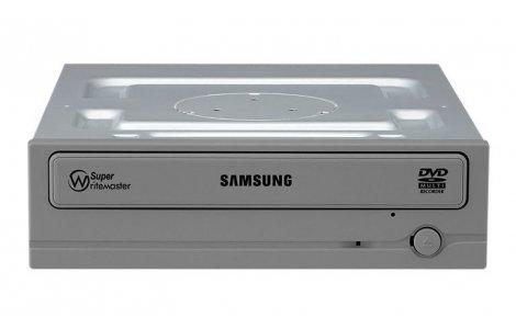 DVDRW/RAM Samsung SH-224FB 24x SATA stříbrná bulk