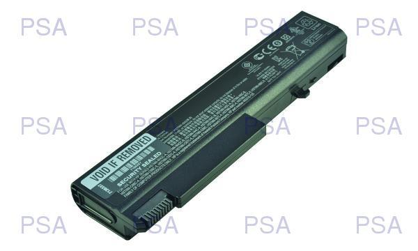 2-Power baterie pro HP/COMPAQ EliteBook 6930p, 8440p, 8440w 10,8 V, 5200mAh, - ProBook 6440b, 6445b, 6450b, 6540b, 6545b
