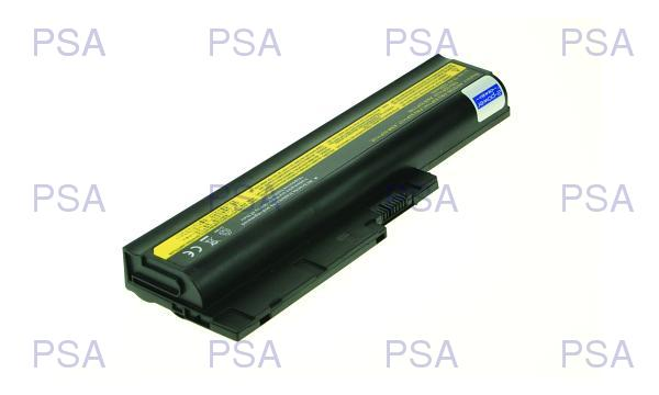2-Power baterie pro IBM/LENOVO ThinkPad R61 8914, R500, R60, R60e, T500, T60, T60p 10,8 V, 5200mAh, 56Wh, 6 cells