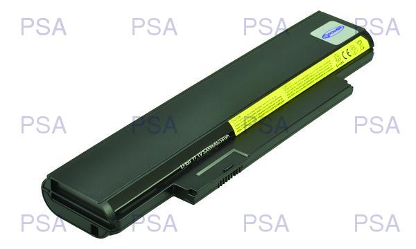 2-Power baterie pro IBM/LENOVO ThinkPad Edge E120, E125, E320, E325 11,1 V, 5200mAh, 6 cells -Thinkpad E120, X121e