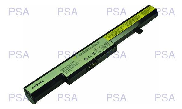 2-Power baterie pro IBM/LENOVO B40 14,4 V, 2200mAh