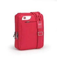i-stay netbook/ipad bag Red