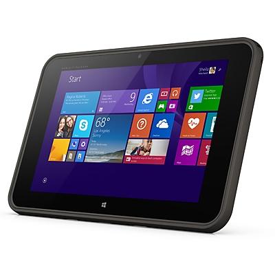 """HP Pro Tablet 10 EE G1 Z3735F/10.1"""" WXGA (1280x800)/2GB/32GB/a/b/g/n, BT/Win 10 Pro 32bit + stylus"""