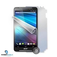 ScreenShield fólie na celé tělo pro Acer ICONIA Talk S A1-724