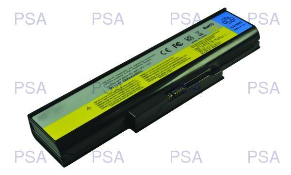 2-Power baterie pro IBM/LENOVO E43, E46, K43, E46, K43, K46, Edge E430, E435, E43A, E43G, E43L 11,1 V, 5200mAh, 6 cells