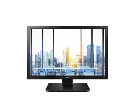 LG LCD 24MB67PY-B 24'' LED,IPS, 5ms, VGA/DVI/DP,USB, repro,1920x1200,HAS,pivot,č
