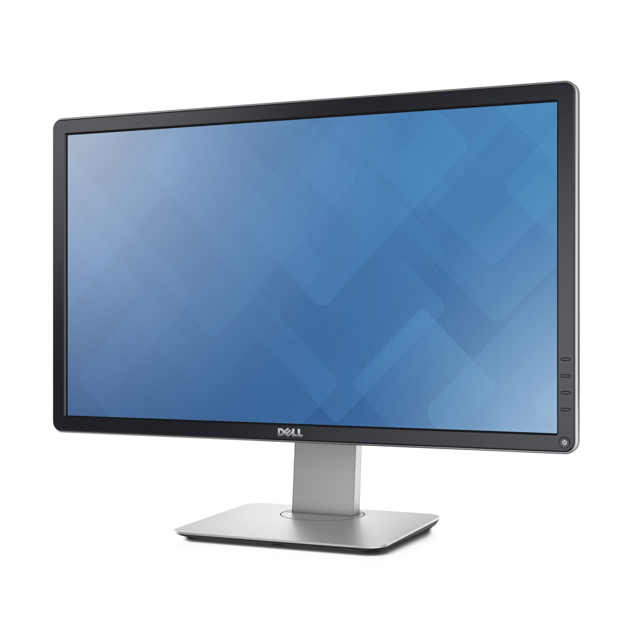 """Dell P2416D 24""""/8ms/1000:1/QHD(2560x1440 s 60 Hz/HDMI,DP,VGA,4xUSB/IPS panel/cerny"""