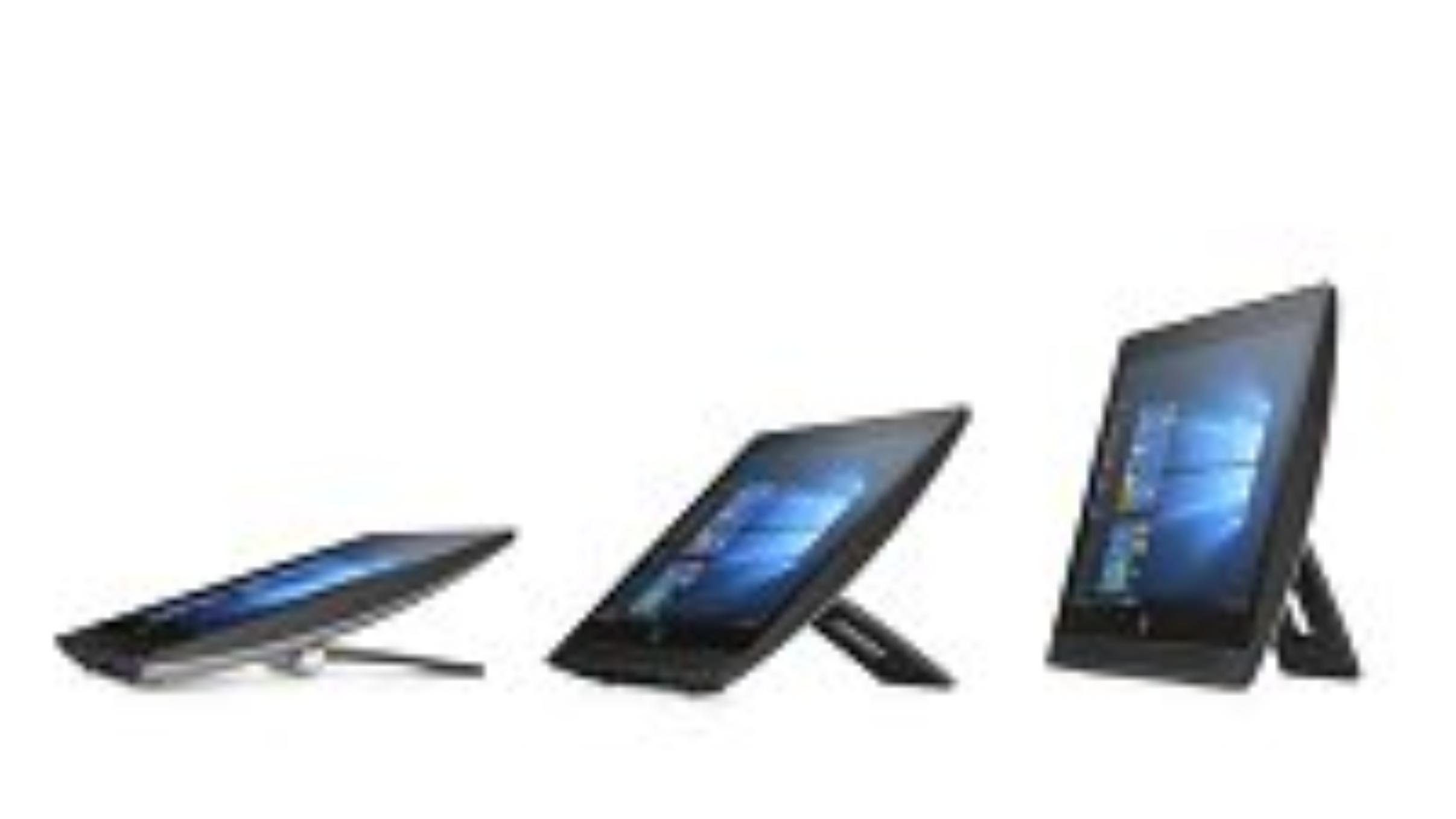 """HP ProOne 400 G2 AiO 20"""" T i5-6500T/4GB/500GB/DVD/1RServis/W10P"""