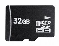 Nokia paměťová karta MU-45, micro SDHC 32 GB