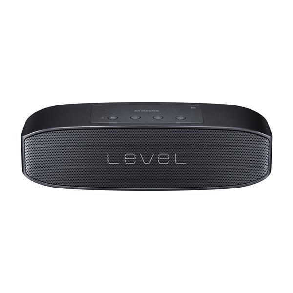 Samsung Bluetooth reproduktor LEVEL box Pro, černá