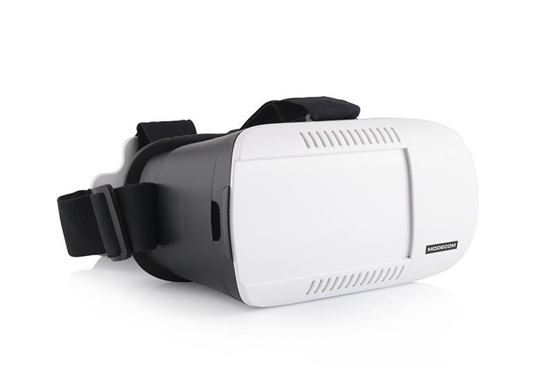 Modecom FreeHANDS MC-G3DP 3D Brýle pro smartphone