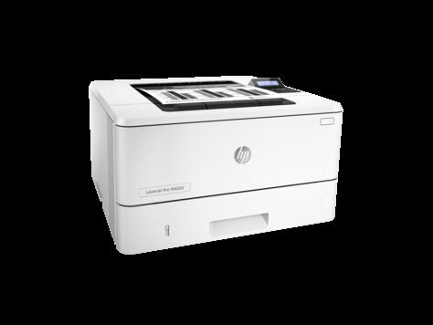 HP LaserJet Pro 400 M402d (38str/min, A4, USB, Duplex)