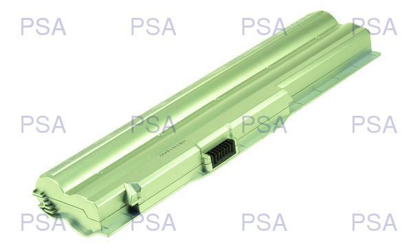 2-Power baterie pro SONY Vaio VPCZ11, VPC-Z112, VPC-Z114, VPC-Z115, VPC-Z116, VPC-Z119 Series 10,8 V, 5200mAh, 6 cells