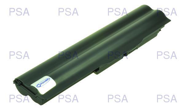 2-Power baterie pro SONY Vaio VPC-Z11, VPC-Z12, VPC-Z13 10,8 V, 5200mAh, 6 cells