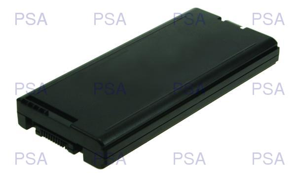 2-Power baterie pro PANASONIC ToughBook CF-29, CF-51, CF-52 11,1 V, 6900mAh, 9 cells
