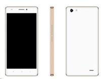 Mobiola Infinity Dual SIM, bílá - 3 roky záruka + výměna LCD ZDARMA