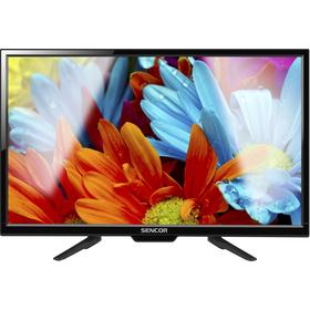 SLE 2810M4 LED TV SENCOR