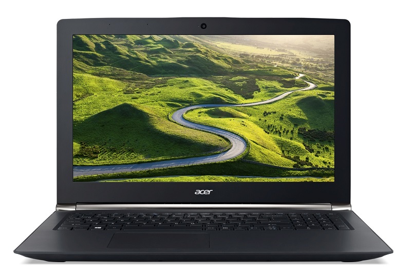 "Aspire V15 Nitro II Touch (VN7-572TG-70ZX) i7-6500U/8GB+N/256GB SSD+N/DVDRW/GTX 950M 4GB/15.6""FHD MultiTouch IPS/BT/W10 Home/Black"