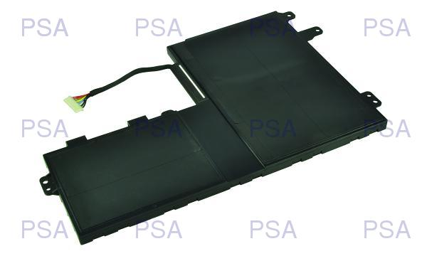 2-Power baterie pro Toshiba Satellite E45T 11,1 V, 4160mAh