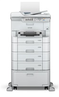 EPSON tiskárna ink WorkForce Pro WF-8590D3TWFC , A3+,4ink, USB, NET, WIFI, DUPLEX,PCL, MULTIFUNKCE