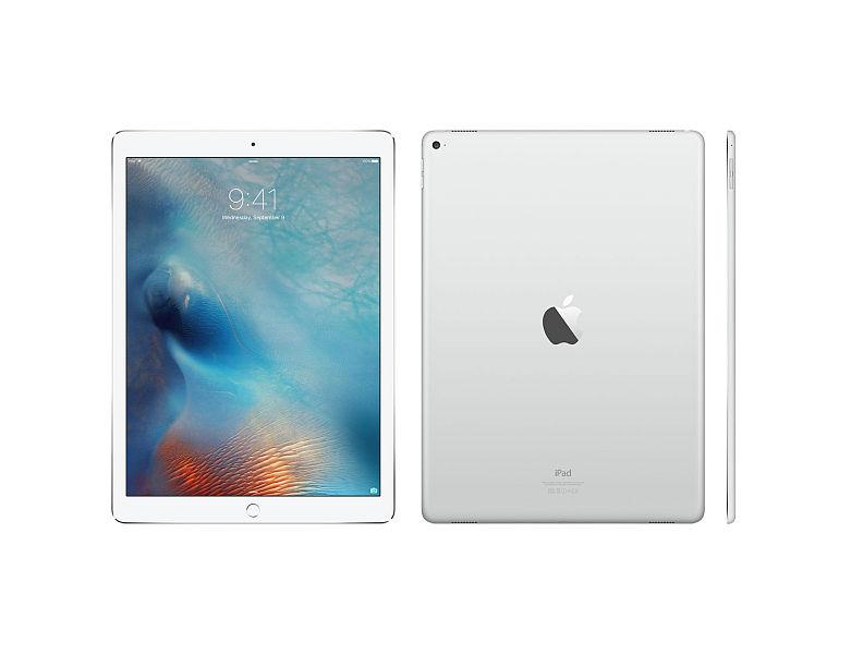 iPad Pro Wi-Fi 128GB Silver