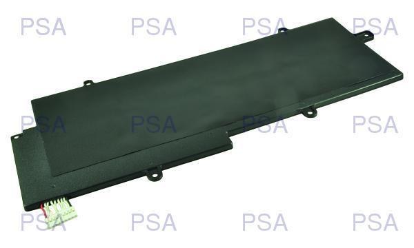 2-Power baterie pro Toshiba Portege Z830 14,8 V, 3060mAh