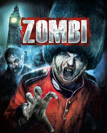 Ubisoft PC hra Zombi