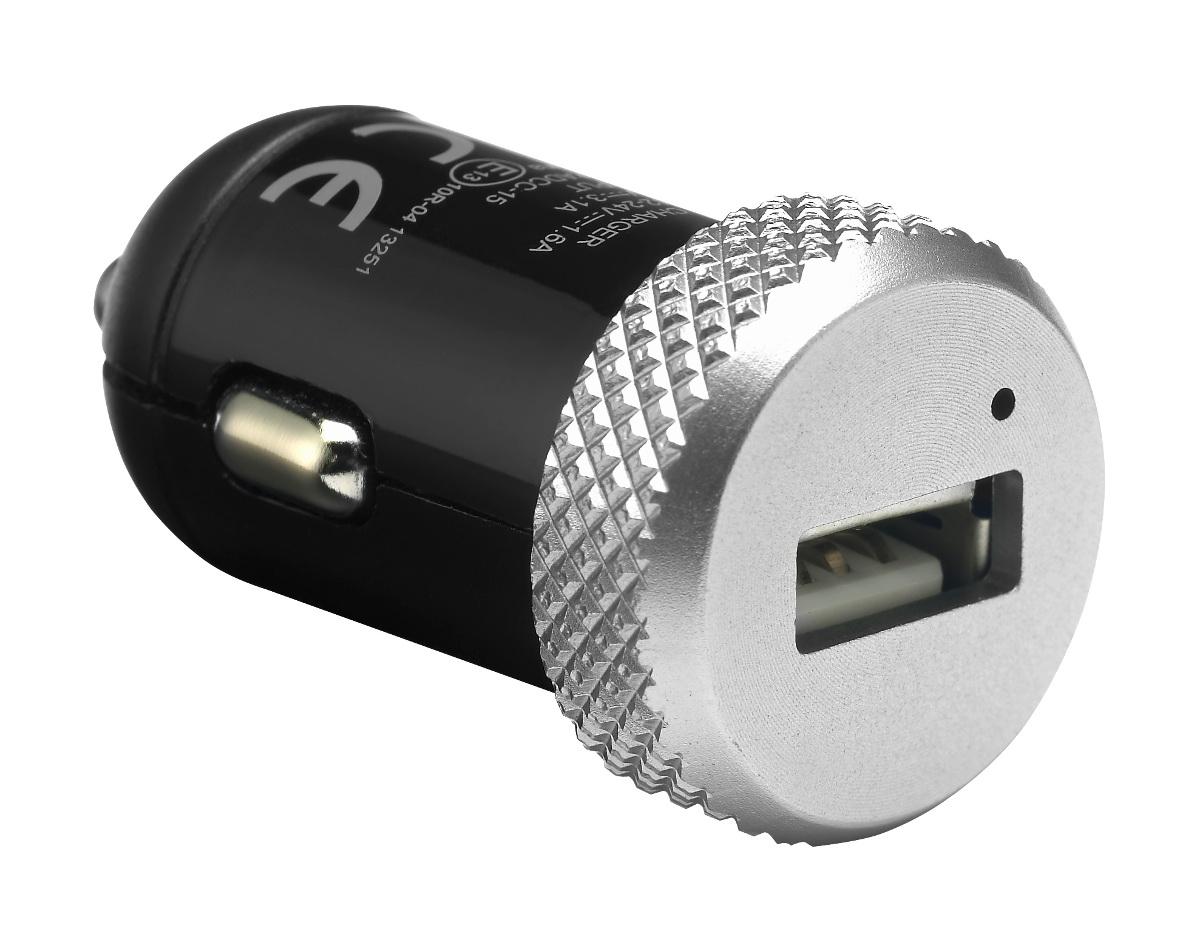 FSP/Fortron Micro CLA USB autonabíječka QC 2.0, 2.4 A (pro osobní i nákladní automobily)