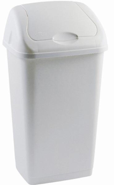 Koš odpadkový ALTHEA 35 l - granit
