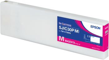 Ink cartridge for C7500g (Magenta)