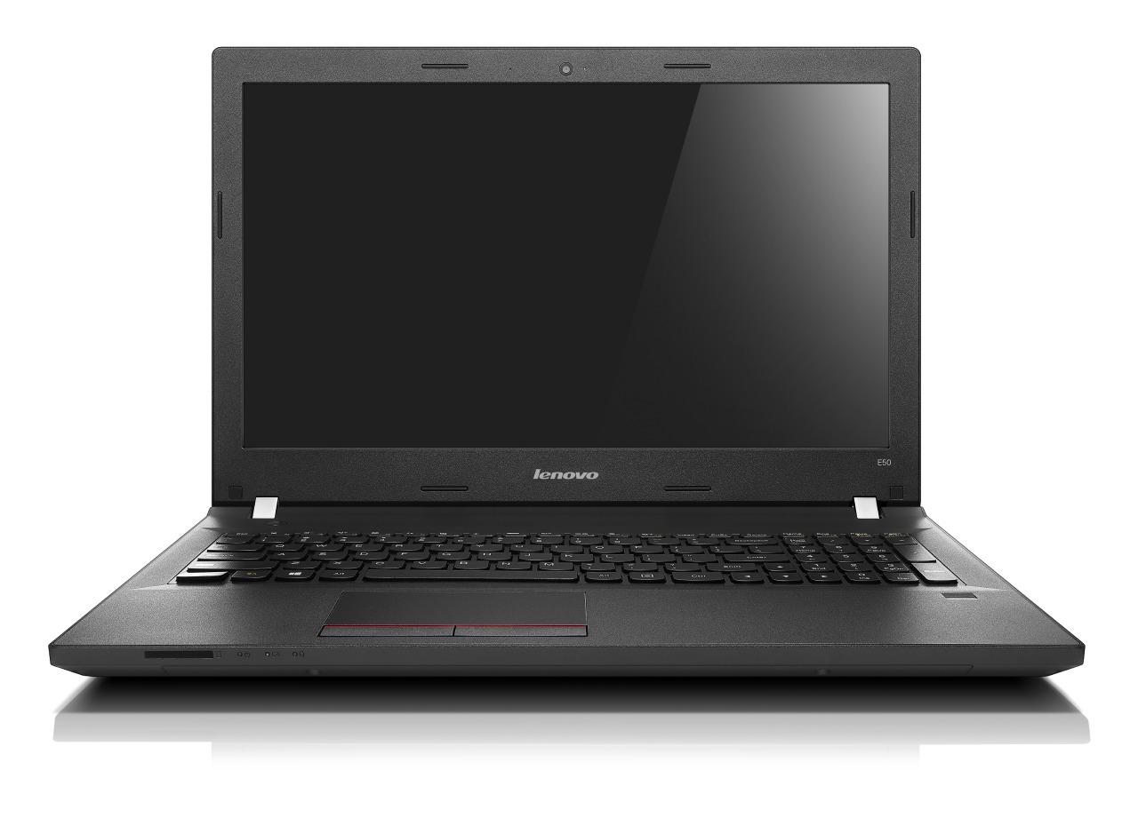 """LENOVO E50-80 černý 15.6"""" 1920x1080mat,i7-5500U@2.4GHz, 4GB, 1TB54, HD 5500, VGA, HDMI, 3xUSB, 4c,W7P+W10P-3r on-site"""