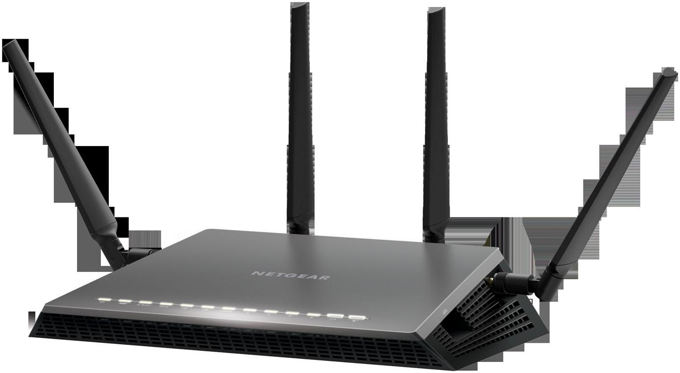 NETGEAR 5PT AC2550 VDSL/ADSL MODEM ROUT, D7800