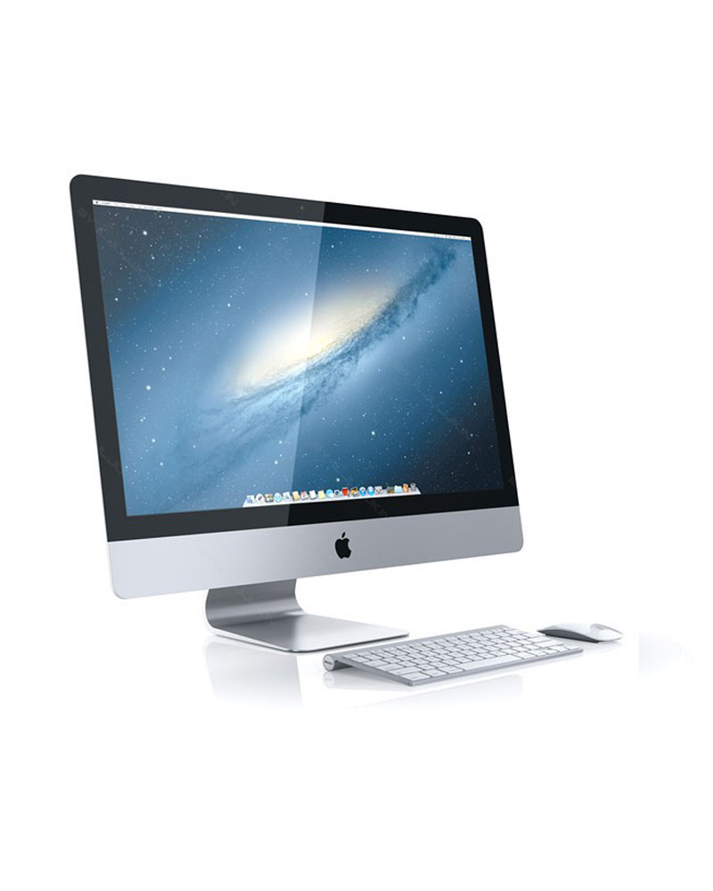 "APPLE iMac 21.5"" dual-core i5 2.8GHz/8GB/1TB/IntelHD6200/WLMKB"